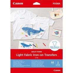 Canon LF-101 Nažehlovací fólie pro světlý textil