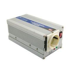 MEANWELL • A301-300-F3 • DC/AC měnič napětí 12/230V 300W