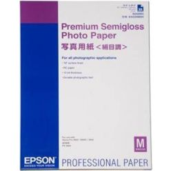 Premium Semigloss Photo Paper, A2, 251g, 25 listů