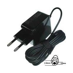 Asus orig. adaptér 33W19V 2P (BLK) pro X451MA, X551MA, X751MA