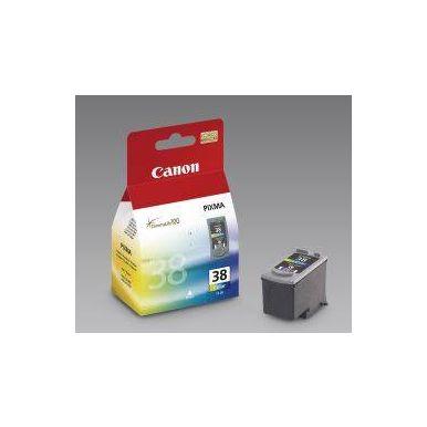 Canon CL-38, barevná cartridge