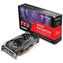 Sapphire NITRO+ Radeon RX 6600 XT Gaming 8GB