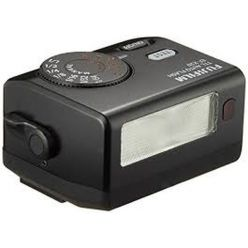 Fujifilm EF-X20 TTL Flash (TTL with X-Series)