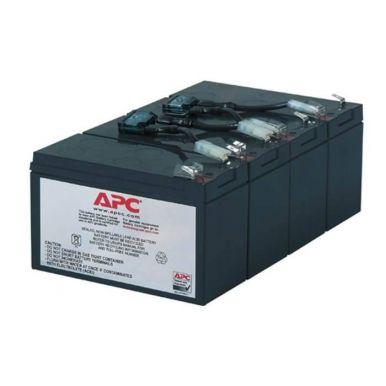 APC Baterie kit RBC8, pro SU1400RMINET
