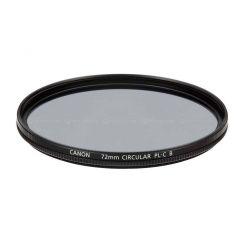 Canon 67mm PL-C B, polarizační filtr cirkulární, 67mm