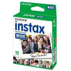 Fujifilm INSTAX wide FILM 10 fotografií