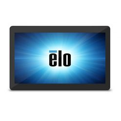 """Dotykový počítač ELO I-Series 2.0, 15,6"""" LED LCD, PCAP,  Celeron® J4105, 4GB, SSD 128GB, bez OS, lesklý, černý"""