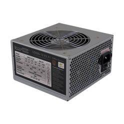 LC POWER LC600-12 V2.31, 600W ATX zdroj, 80+ bronze