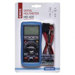 Digitální multimetr Emos MD-420