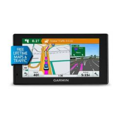 Garmin DriveSmart 60T-D Lifetime Europe 20