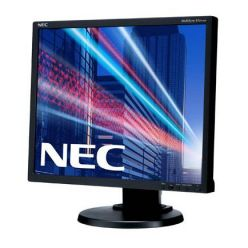 "NEC V-Touch 1925 5R, 19"" LED dotykový, 1280x1024, DVI, RS-232"