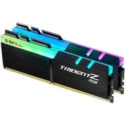 G.Skill Trident Z RGB 2x16GB DDR4 2400MHz CL15, DIMM, 1.2V, XMP 2.0