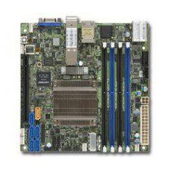 Supermicro MBD-X10SDV-8C-TLN4F-O