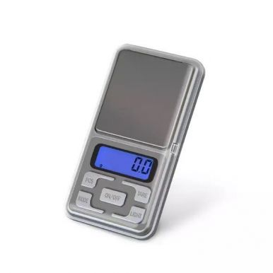 Váha kapesní Geti GSP01
