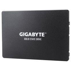 "Gigabyte SSD 480GB, 2.5"" SSD, SATA III, 550R/480W"