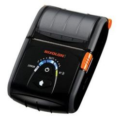 Bixolon SPP-R200III BKM, mobilní tiskárna 58mm, Bluetooth - Android, Win PC, čtečka karet