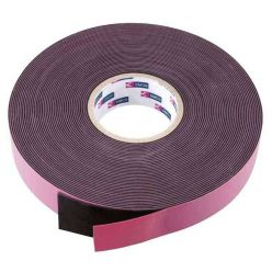 Emos samovulkanizační páska 19mm / 10m, černá