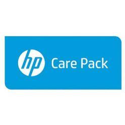 HP CPe 3y Nbd Exch Scanjet 7800 HW SVC