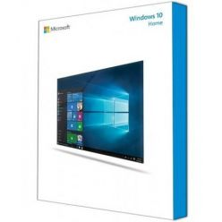 Microsoft Windows 10 Home, 32-bit, ENG, DVD, OEM