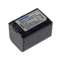 AVACOM náhrada za Sony NP-FV70, Li-ion, 6.8V, 1960mAh, verze 2011