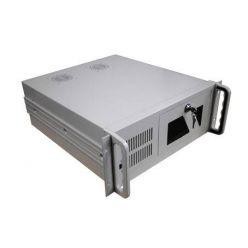 "DATACOM 19"" IPC case do racku,480mm hloubka,šedý"
