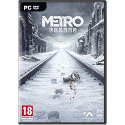 PC hra Metro: Exodus - Day 1 Edition