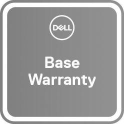 DELL prodloužení záruky dock WD19 +2 roky Base Adv. Exchange (od nákupu do 1 měsíce)