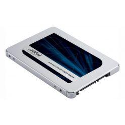 """Crucial MX500 - 1TB, 2.5"""" SSD, TLC, SATA III, 560R/510W"""
