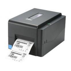 TSC TE200, stolní tiskárna čárových kódů, TTF, 203 dpi, 6 ips