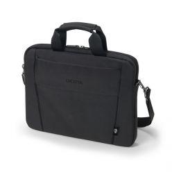 """Dicota Eco Slim Case BASE - Brašna na notebook - 11"""" - 12.5"""" - černá"""