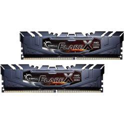 G.Skill Flare X 2x16GB DDR4 2133MHz CL15, DIMM, 1.2V, pro AMD
