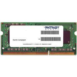 Patriot 16GB DDR4 2133MHz CL15, SO-DIMM