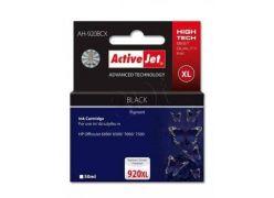 ActiveJet náhrada za HP 920 XL, černá, 20ml, CD971AE