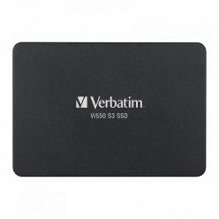 """Verbatim Vi550 - 256GB, 2.5"""" SSD, SATA III, 560R/460W"""