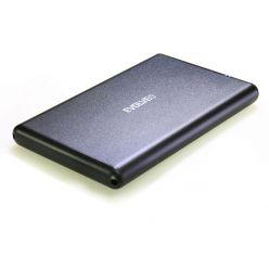 """EVOLVEO Tiny 1, externí box na 2.5"""" HDD, USB 3.0, 5Gbps"""