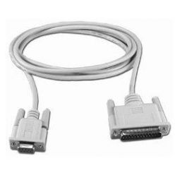 STAR Seriový kabel pro pokladní tiskárny 9F/25M 1,8m