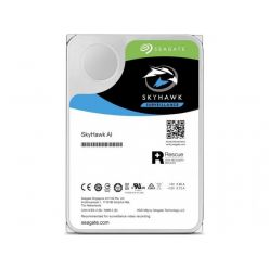"Seagate SkyHawk AI 8TB, 3.5"" HDD (DVR), 7200rpm, 256MB, SATA III"