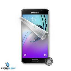 Screenshield ochranná fólie na displej pro Samsung Galaxy A3 (A310)