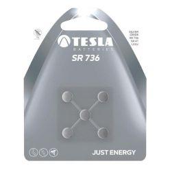 Tesla SR736 (392, SR41, LR41), 5 ks