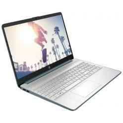 HP 15s-fq3000nc modrý