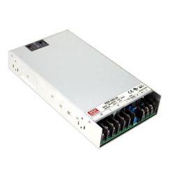MEANWELL • RSP-500-24 • Průmyslový napájecí spínaný zdroj uzavřený 24V 21A (500W)