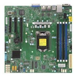 Supermicro MBD-X11SCL-F-B