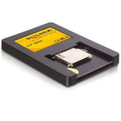 """Delock adaptér 2,5"""" SATA na sD kartu"""