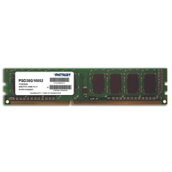 Patriot 8GB DDR3 1600MHz, CL11, DIMM