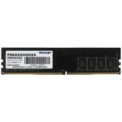 Patriot Signature 16GB DDR4 2666MHz CL19 DIMM, 1.2V