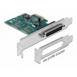 Delock PCI Express řadič na 1x Paralelní IEEE1284
