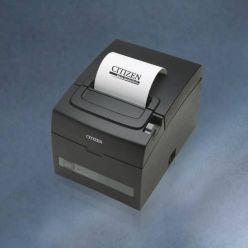 Tiskárna Citizen CT-S310-II USB/Serial, Interní zdroj, černá