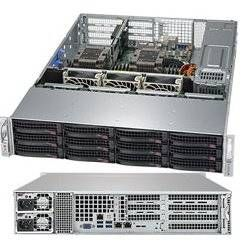 Supermicro SYS-6029P-WTR