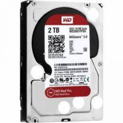 """WD Red Pro 2TB, 3.5"""" HDD, Intellipower, 64MB, SATA III"""