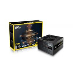 FSP/Fortron HYPER K PRO 600, 600W ATX zdroj, 80+, retail